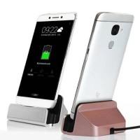 Dock Charging Stand Micro USB - Docking Charger Berdiri Usb Micro Hp