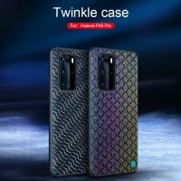 Case Huawei P40 Pro Nillkin Gradient Twinkle