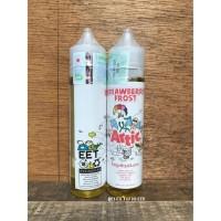 [6MG] Artic Strawberry Frost By Bogo 60ML Vape Vapor Liquid