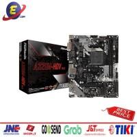 Motherboard Asrock A320M-HDV (AM4, A320, DDR4)