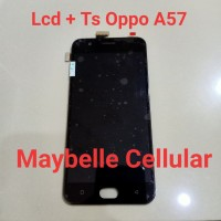 lcd + ts oppo a57