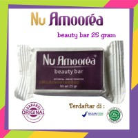 Nu Amoorea beauty bar 25gr