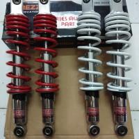 SHOCK BREAKER BELAKANG PREZZO 340 RX KING/SUPRA/KARISMA/REVO ABS/BLADE