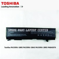 Baterai Laptop Toshiba PA3399 PA3399U-1BAS PA3400U-1BAS A100 A80 M40