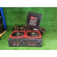 PSU GAMING ANTEC 750-WATT HCG-750 80PLUS BRONZE NON MODULLAR