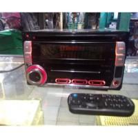 Kenwood Dpx-Mp5110U Original Honda Jazz Rs Head Unit Audio Mobil