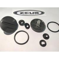 Zeus 210k Ear Cover Sparepart