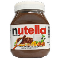 Nutella 680g Selai Coklat