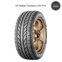Ban mobil GT Radial Champiro GTX Pro 195/60 R15