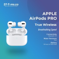 Apple AirPods Pro With Charging Case MWP22ID / A - MWP22ID/A