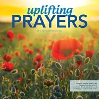 Avalon 2016 Wall Calendar, Uplifting Prayers (86103)
