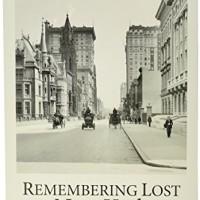 Nouvelles Images Lost New York - 2016 Calendar (YC 008)