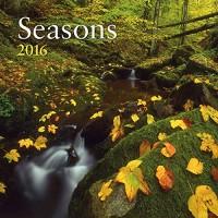 Turner Seasons 2016 Wall Calendar (8940050)
