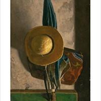 Nouvelles Images American Paintings Calendar - 2016 Calendar (YC 047)