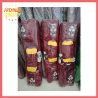Surpet Kasur Karpet Lantai Motif Karakter Ukuran 140x180 cm Bahan