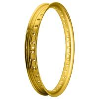 VELG RIM TDR U SHAPE 215 RING 17 TDR GOLD, SILVER