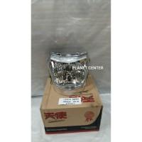 Reflektor / Lampu Depan Vixion 2013 (Tenshi High Quality)