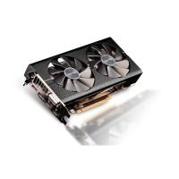 VGA Sapphire Pulse Radeon RX 570 Dual 8GB - RX 570 Dual 8 GB DDR5
