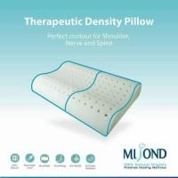 Ready Stock Bantal latek mijond sagha ( Therapeutic Density Pillow )