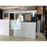 Jual Aquarium Cabinet 120cm Standard