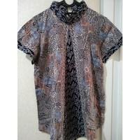 Baju Batik Keris 01