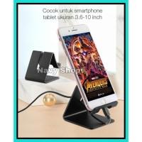 Holder Hp Universal - Stand Holder Docking Tablet - Dudukan Hp Us03