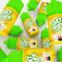 Oat Drips Banana Pods Friendly 30ML 100% Authentic - V3 Pods Series