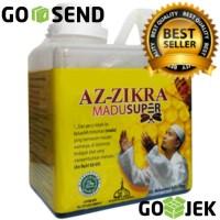 Madu Super Manis Az zikra azikra Special Odeng Original 500 gr
