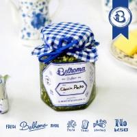 Belhoma Homemade Rustic Pesto Sauce - Bumbu Masak