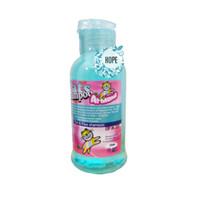 shampoo armani tick & flea shampo kucing anti kutu