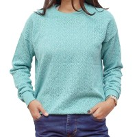 Sweater Tosca baju wanita rajutan murah