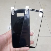 Anti Gores Hydrogel depan+blkg Samsung S8 plus S9 plus