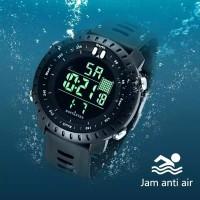 Jam Tangan Pria Anti Air Pria Sport Digital Terbaru BOSTANTEN Original