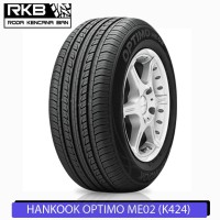 Hankook Optimo Ukuran 205/70 R15 Ban Mobil Taruna CRV Katana Hilux