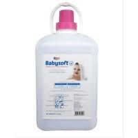 YURI Babysoft Fabric Softener 3,7 Liter