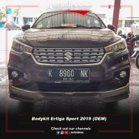 Bodykit Suzuki Ertiga Sport OEM 2019 Plastic ABS Grade A