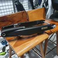 Swing Arm Thor Aluminium Model KTM PNP KLX Dtracker 150 BF