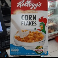 Kellogs corn flake 275gr