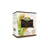 Tepung Beras Coklat Organik Bionic Farm 250 g