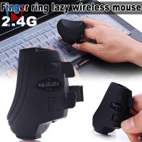PC ExhG❤❤❤High quality 1 Pcs Wireless Finger Mice Mouse