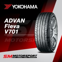 Yokohama ADVAN Fleva V701 205 55 r16 91W Ban Mobil