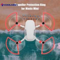 Mini 4Pcs Cover Pelindung Baling-Baling Untuk Drone DJI Mavic