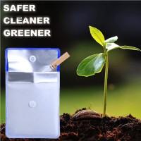 Saku Dyl _ 6Pcs Pouch Asbak Rokok Anti Api Ukuran