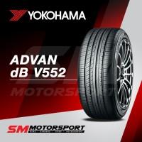 Yokohama ADVAN dB V552 205 55 r16 91W Ban Mobil
