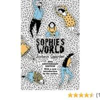 Sophie's World: 20th Anniversary Ed (B)