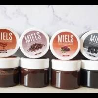 Promo Miels Face & Body Scrub