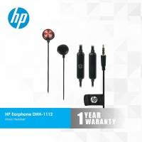 HP Earphone DHH-1112