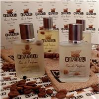 Parfum Badan Dan Baju Pakaian EDP Kopi Bali 35 ML 35ML
