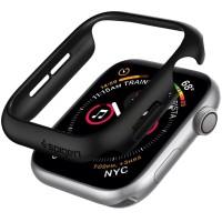 Case Apple Watch 4/5/6/SE 44mm Spigen Thin Fit Hardcase Slim Casing