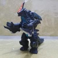 recast bandai kamisori demaaga ultra monster ultraman r/b ruebe seri